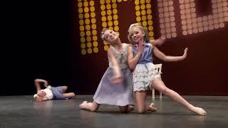 Dance Moms - Her Last Words - Audioswap