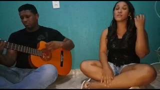 """Josy Pires """"Medo bobo""""Maiara e Maraisa (cover)"""