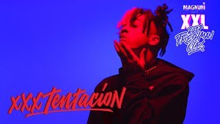 XXXTentacion Freestyle - 2017 XXL Freshman