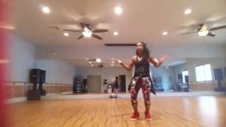 Zumba® -Dancing Kizomba - Mega Mix 53