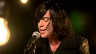 Satellites - Sleeping With Sirens (acoustic video)