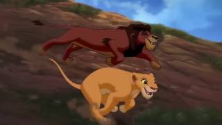 The Lion King-Beautiful Creatures