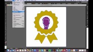How to Convert PNG into Vector (.ai/.svg) with Adobe Illustrator