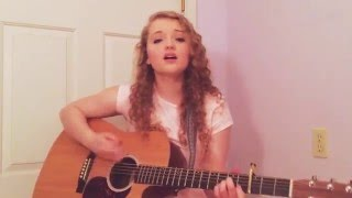 Cam - Mayday (Cover by Elly Cooke)