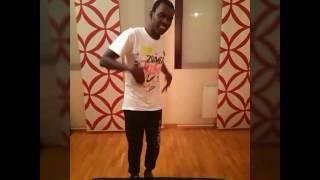 Hey Dj CNCO ft Yandel by Yeral Mesa