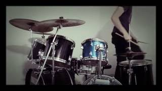 Set It Off - Kill The Lights (Drum Cover)