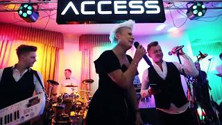 ANETA i PAWEŁ zespół Piękni i Młodzi na weselu