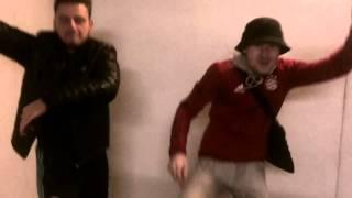 Rim'k - vida loca (feat. lartiste) dance des voyous Clip