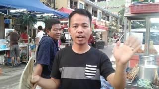 รวมอาหารข้างทาง จากมาเลเซีย Street Food In Malaysia