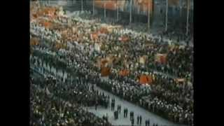 National Anthem of the Union of Soviet Socialist Republics (U.S.S.R) Soviet National Anthem