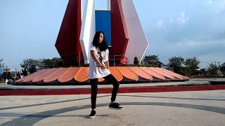 Mina Myoung Choreography - BITCHES _ Lil Debbie (Cover by LysaA)