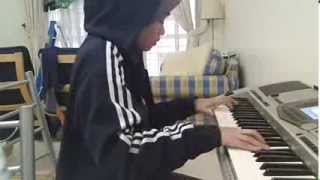 Read All About It by Emeli Sande (Piano Cover)