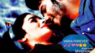 Varun Dhawan Alia Bhatt Beautiful video..