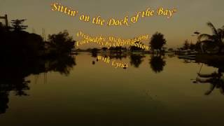 """Sittin on the Dock of the Bay"" by Michael Bolton with Lyrics"