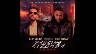 "Alx Veliz ""Dancing Kizomba"" Ft Don Omar ( REMIX) @DjWyller_"