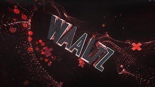 Waaltz's Intro ft Anchor ( PNGS IN DESC )