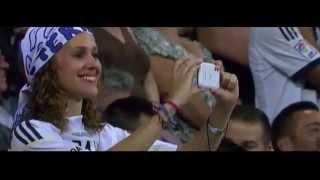 Hala Madrid y nada más Official New Song افضل اغنية لريال مدريد عبر التاريخ