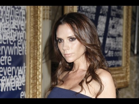 Victoria Beckham on quality and control