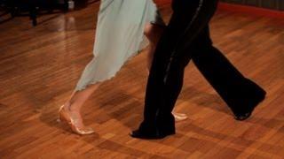 How to Do the Waltz Balance Step | Ballroom Dance