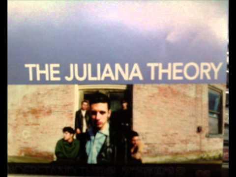 August In Bethany de Juliana Theory Letra y Video