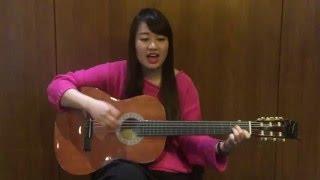 [WRW1516]【青樂潮 Youth Music Chill】The Rotaract Song Chorus - Demonstration