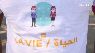 1 Masque+1 Mètre= La Vie : la sensibilisation par l'exemple, le dialogue et l'écoute