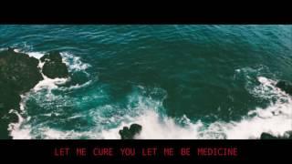 Teddy Adhitya - Let Me (Official Lyric Video/Karaoke)