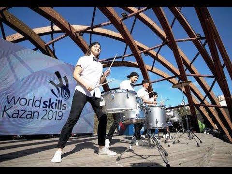 40 ямальских школьников и студентов отправляются в Казань на чемпионат «WorldSkills»