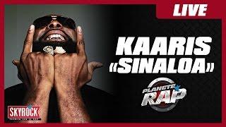"[Exclu] Kaaris ""Sinaloa"" en live #PlanèteRap"