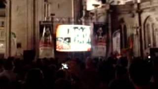 ESPAÑA-HOLANDA FINAL GOL INIESTA MIN 116