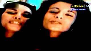 Baila morena(Haneshika - Rinat Bar) הנשיקה