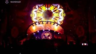 Armin van Buuren - I Live For That Energy Live at Tomorrowland Belgium 2017