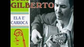 Joao Gilberto- O Sapo
