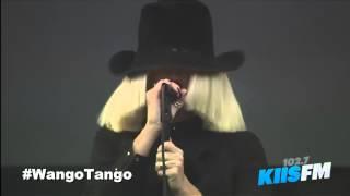 Sia - Chandelier (Live on Wango Tango 2015)