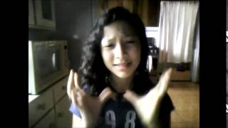 Alle Gonzalez- Mi primer video de Youtube