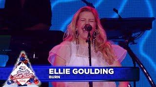 Ellie Goulding - 'Burn' (Live at Capital's Jingle Bell Ball 2018)