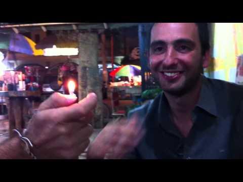 unLocoDeseo.blogspot.com – Mi cumpleaños en Montañita, Ecuador