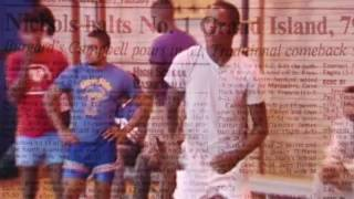 Off The Glass The Ritchie Campbell Story Official Trailer