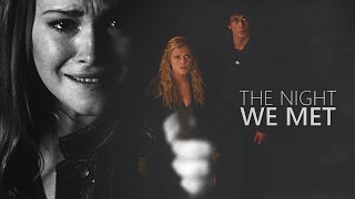 Bellamy & Clarke | The night we met