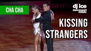 CHACHA | Dj Ice - Kissing Strangers (DNCE ft Nicki Minaj Cover)