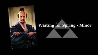 BGM: Waiting for Spring - Minor (Nobunaga's Ambition: Iron Triangle)
