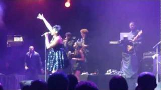 "Fantasia ""Go-Go Set"" - Essence Music Festival 2011"