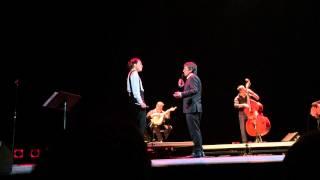 Carminho & Camané at the Z, New Bedford, MA 3/7/15: Estranha Forma da Vida