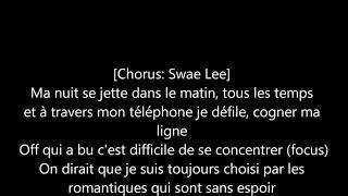 wiz khalifa ft swae lee hopeless romantic lyrics traduction en français ( KAMISSOKO)