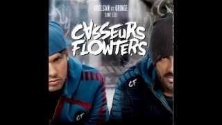 [New - Exclu] Casseurs Flowters - Freestyle (Vizioz - Live) @Bataclan