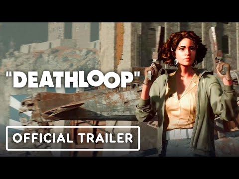"""WTFF::: Arkane drops new \""""Deathloop Explained\"""" trailer to get players up to speed"""
