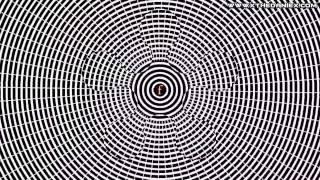 Ilusión óptica que te dejará alucinando