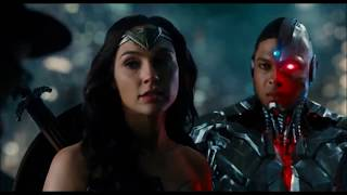 Justice League - Come Together Music Video