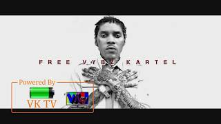 Vybz Kartel, Masicka - Infrared Video VS Alkaline - AfterAll Video
