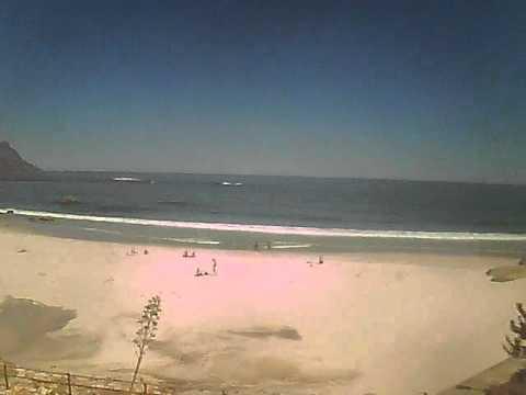 Timelapse Video – Glen Beach – 08/04/2011